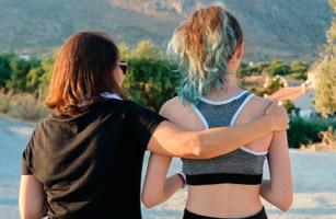 Dialogos sobre sexualidad y adolescencia